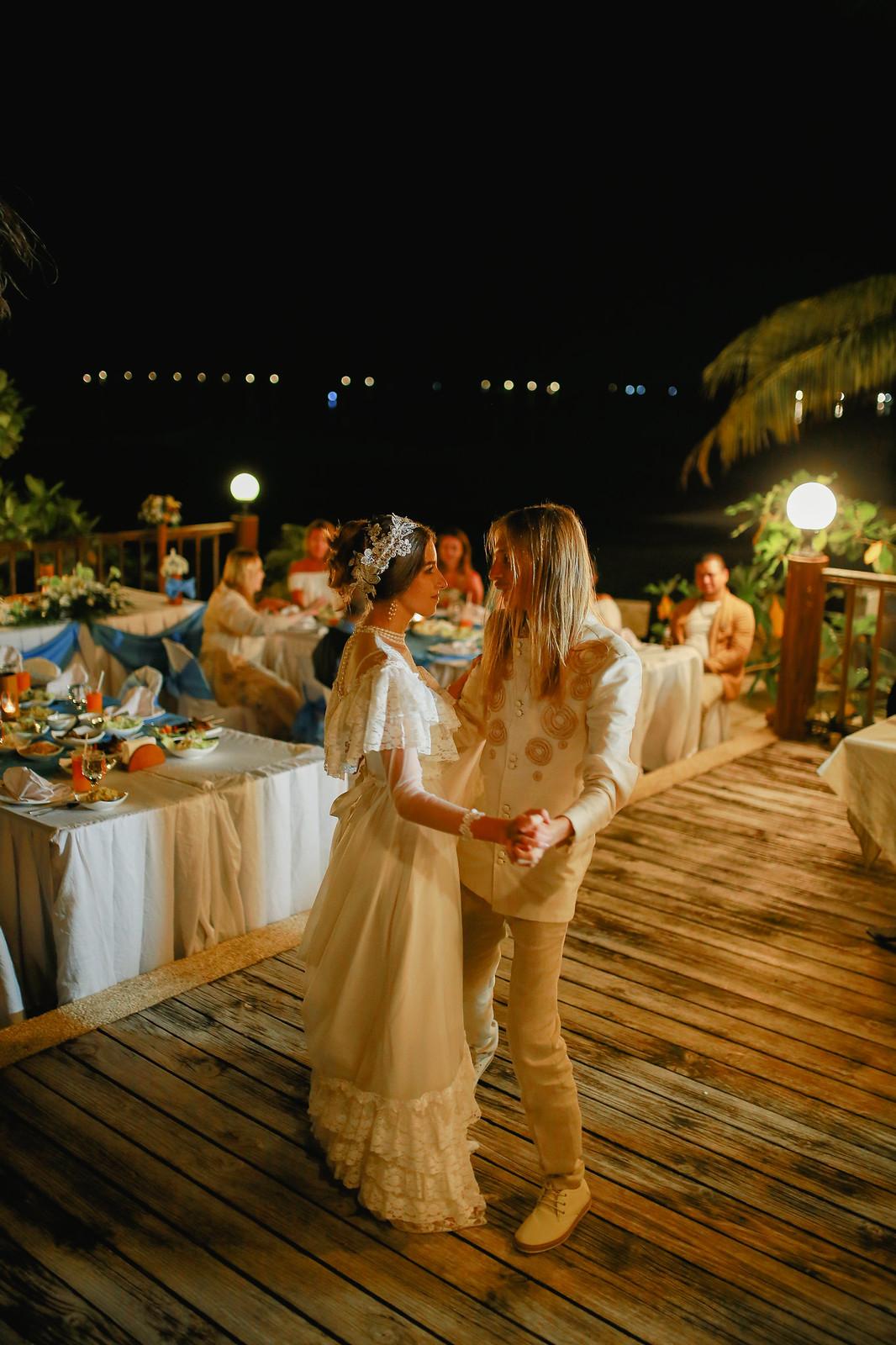 Hare Krishna Cebu Wedding, Cebu Destination Wedding