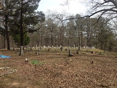 Mountain Springs Church Cemetery