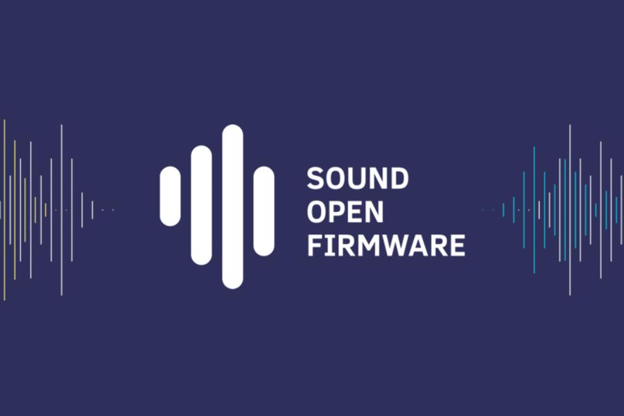 Sound-Open-Firmware