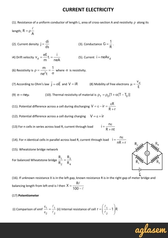 Allen Physics Notes Pdf
