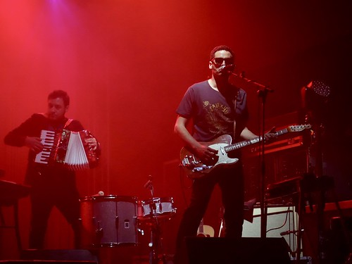 calexico estragon 16 mar 2018 | by Claudio Stefanini