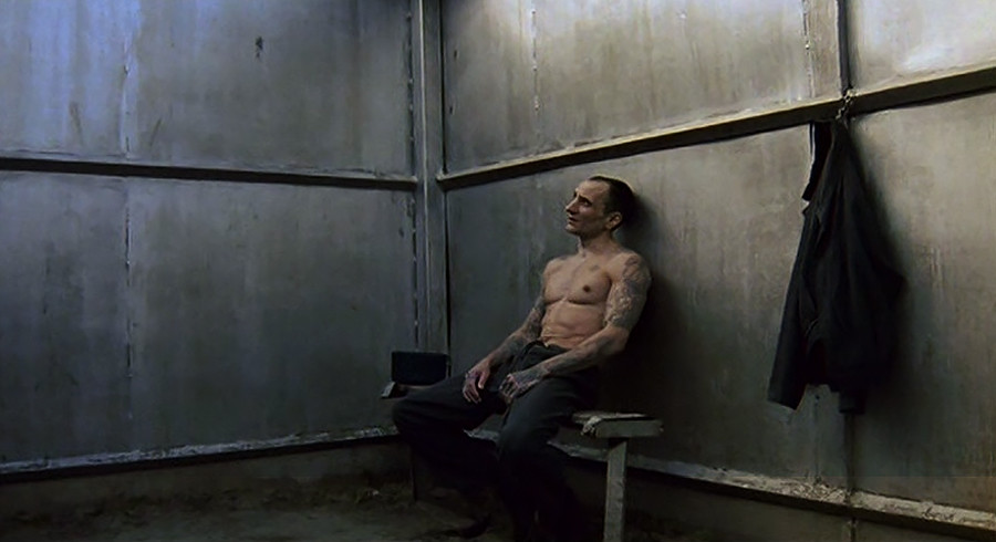 Четыре часа с пожизненным заключённым – 1