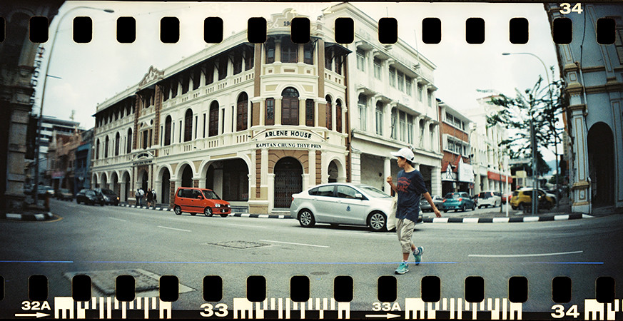 Sprocket Rocket Camera : Sprocket rocket panoramic sprocket rocket panoramic camerau flickr