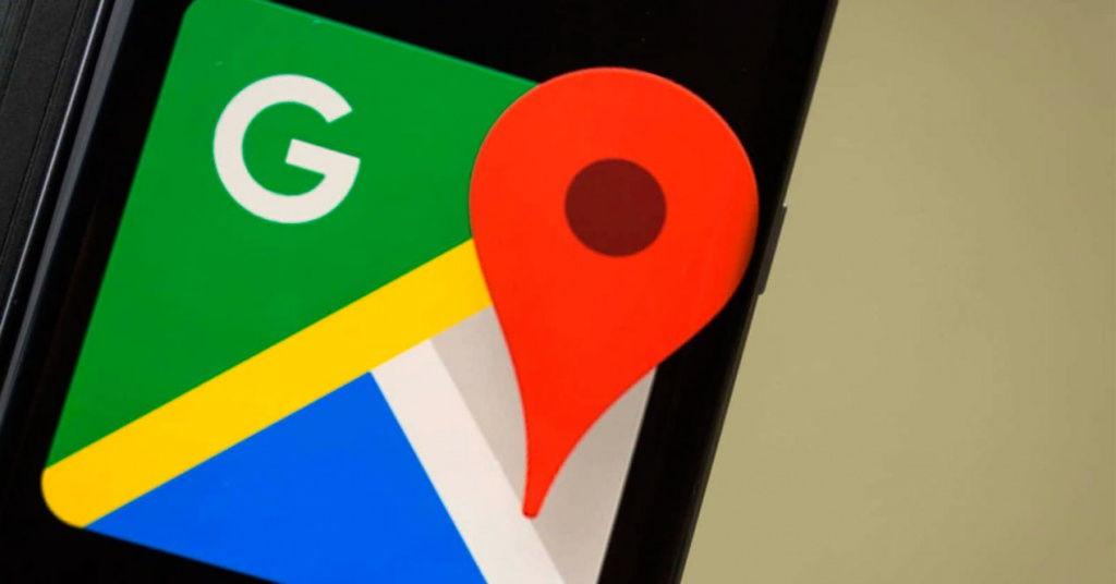 Cómo ver y eliminar tu historial de ubicaciones en Google Maps