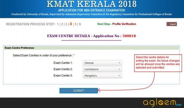 KMAT Kerala 2018 Registration For June Exam   Fill Kerala KMAT Application Form  %Post Title, %Post Category, AglaSem