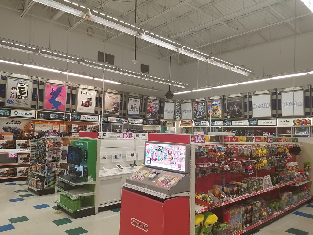 Toys R Us Going Out Of Business Fort Myers Fl Flickr