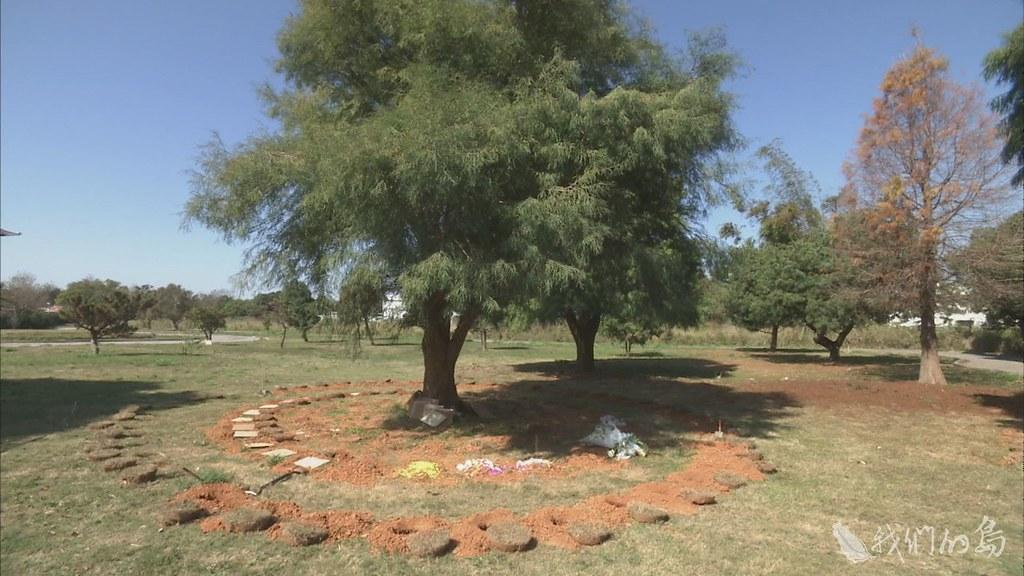 948-1-14內政部早在2002年就修改殯葬管理條例,開始推廣環保自然葬法。