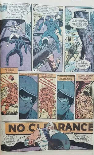 G.I.Joe Issue 27 Flashback | by yorktownjoe