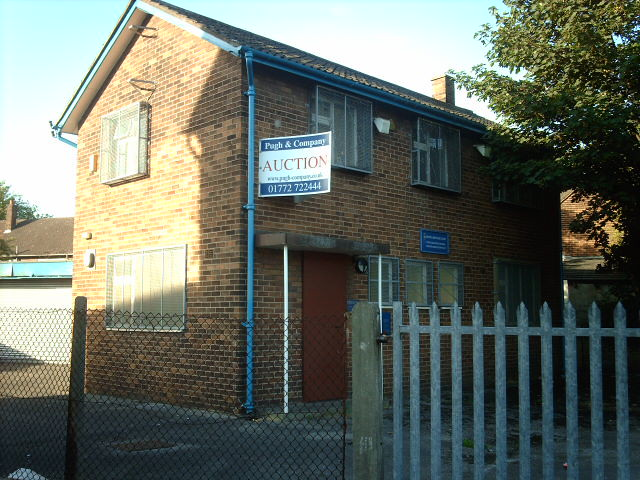 Recent Property Auctions Of Commercial Property In Nelson Lancashire