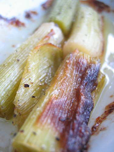 braised_leeks_060811 | by tofu666