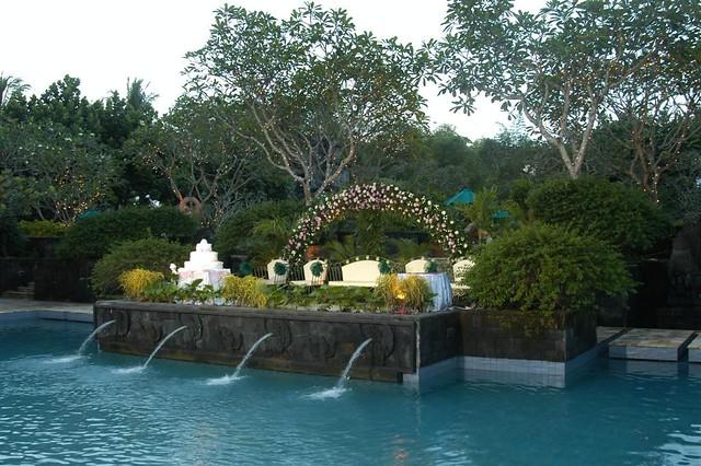 Hyatt Regency Yogyakarta: Our Wedding @ Hyatt Regency Yogyakarta, Indonesia