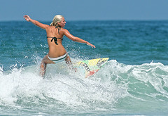 Surfer Girl | by casch52