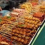 Suan-Luan Night Bazaar