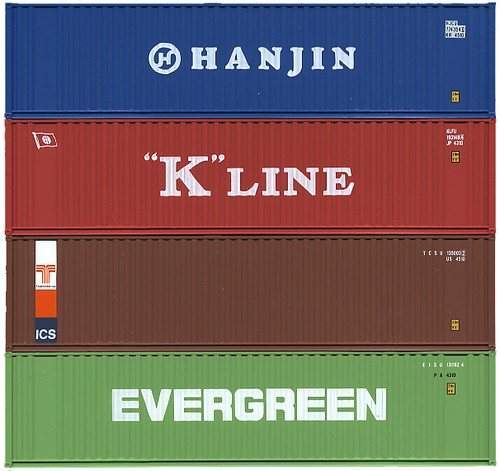 evergreen container line