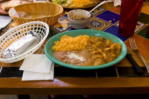 Compadres Mexican Restaurant Pulaski Va