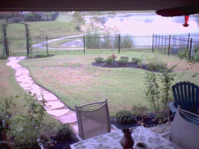 ... Back Door Webcam | by The Rocketeer & Back Door Webcam | Saturday I installed a second webcam at ou2026 | Flickr