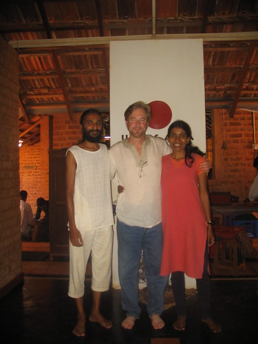 Eric Cowan Travels to India | by [Creative Services]