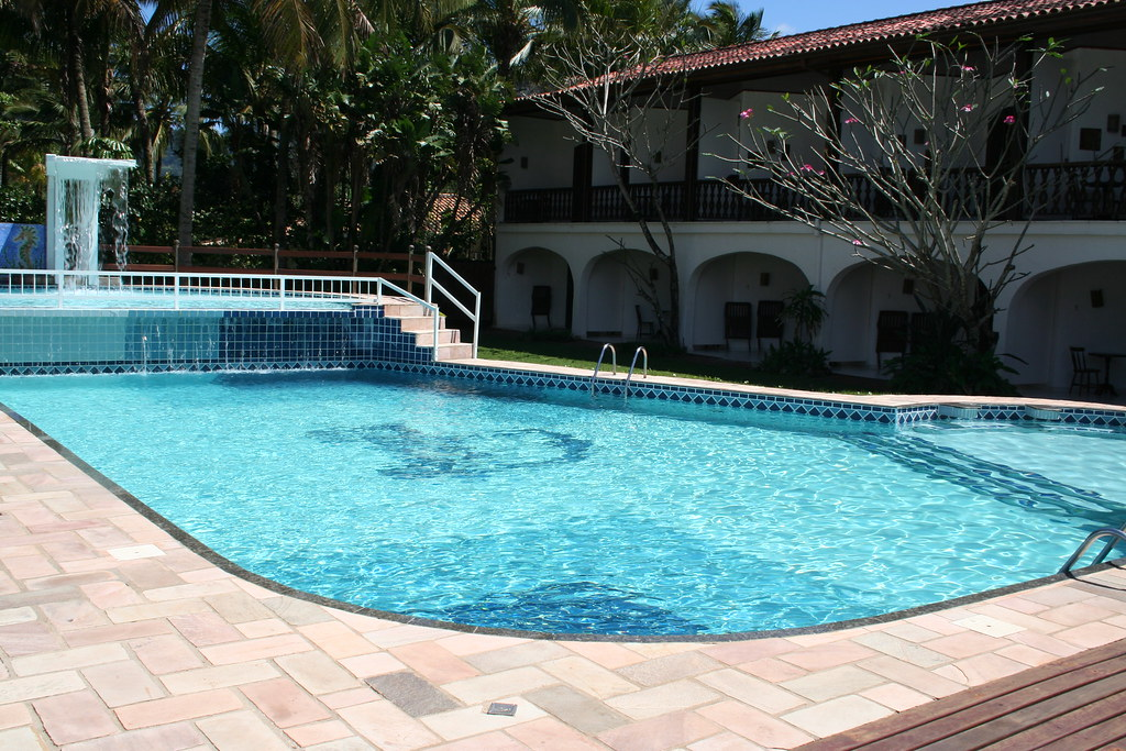 A piscina scenery travel maresias 3x2 print john - Piscinas desmontables 3x2 ...