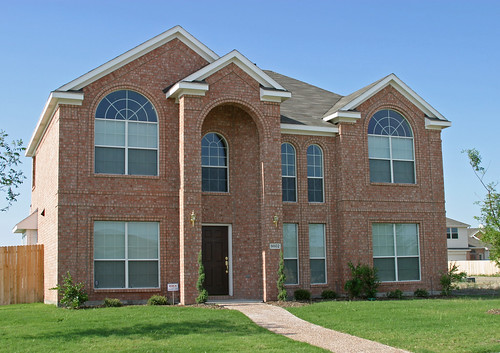 The Mcmansion Otherwise Known As The Quot North Dallas