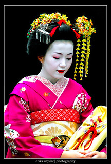 Maiko | by Erika Snyder Photography