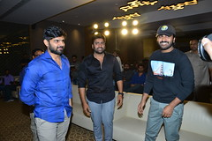 Needi Naadi Oke Katha Movie Pre-Release Event Stills