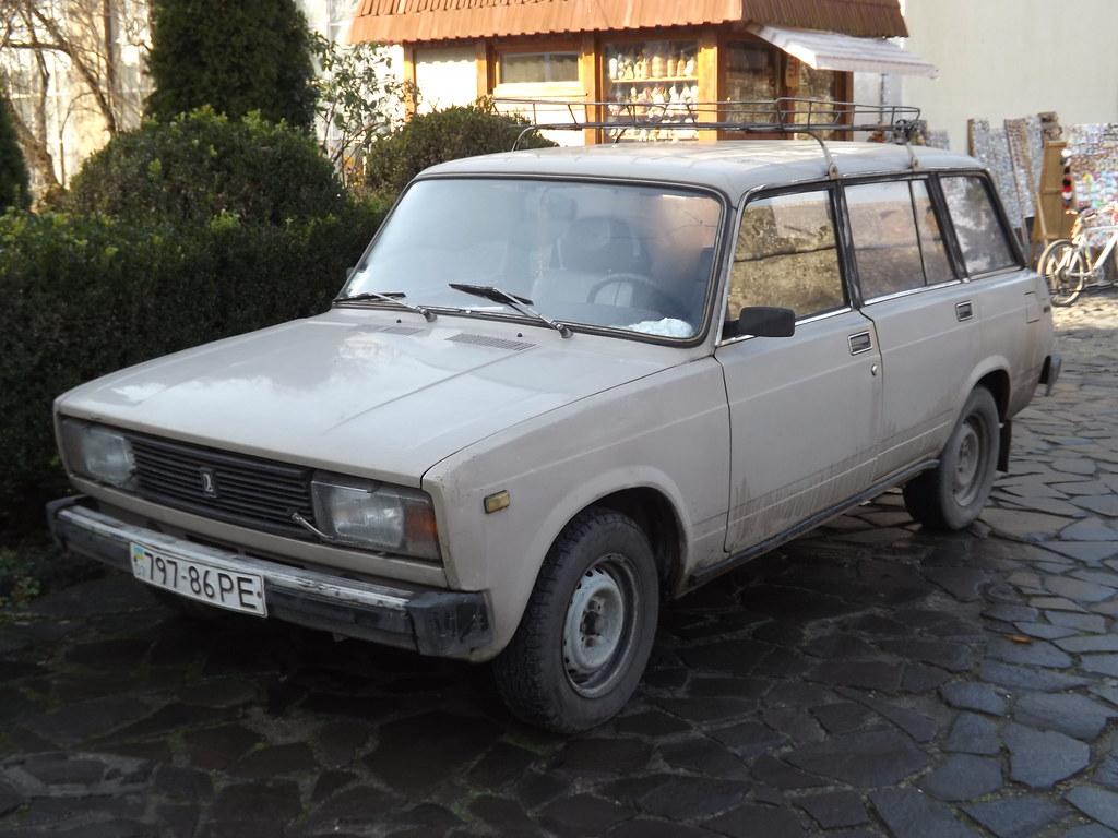 ... Lada 2104 | by Norbert Bánhidi