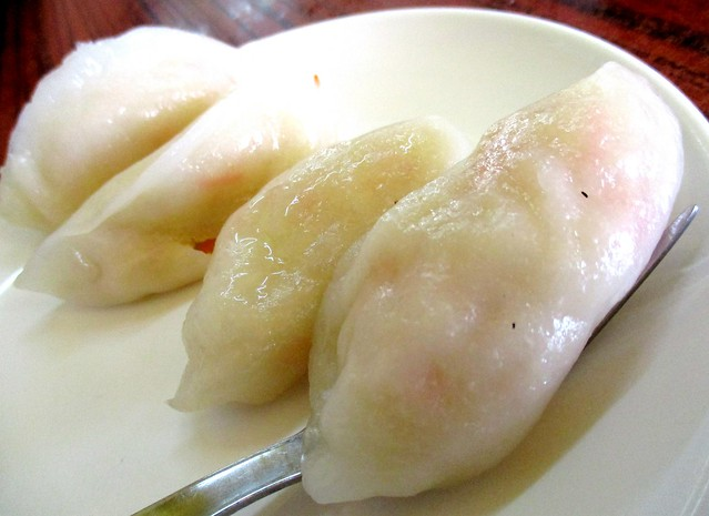 Friends' Kopitian chai kueh