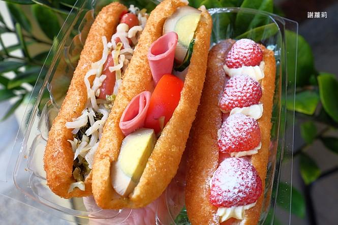 40849428951 c5c6e8cddd b - 琦玉蛋沙拉(公益店) | 台中下午茶 台中早餐推薦,季節限定,原來古早味營養三明治也可以長得超級美!