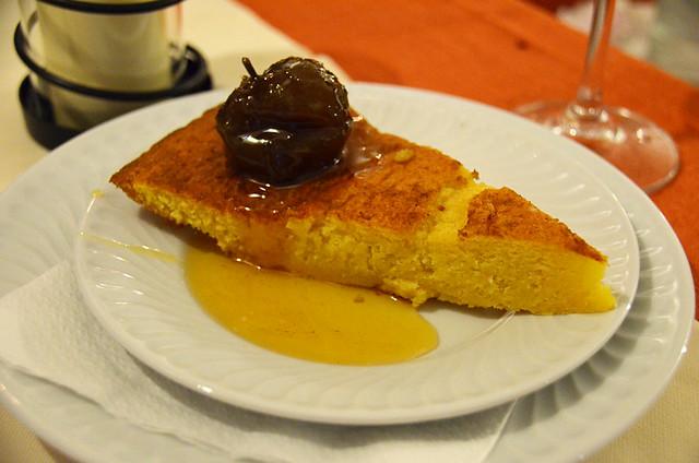 Conventual dessert, Alentejo, Portugal