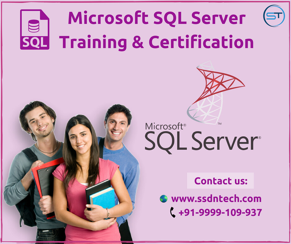Microsoft Sql Server Training And Certification 1 Flickr