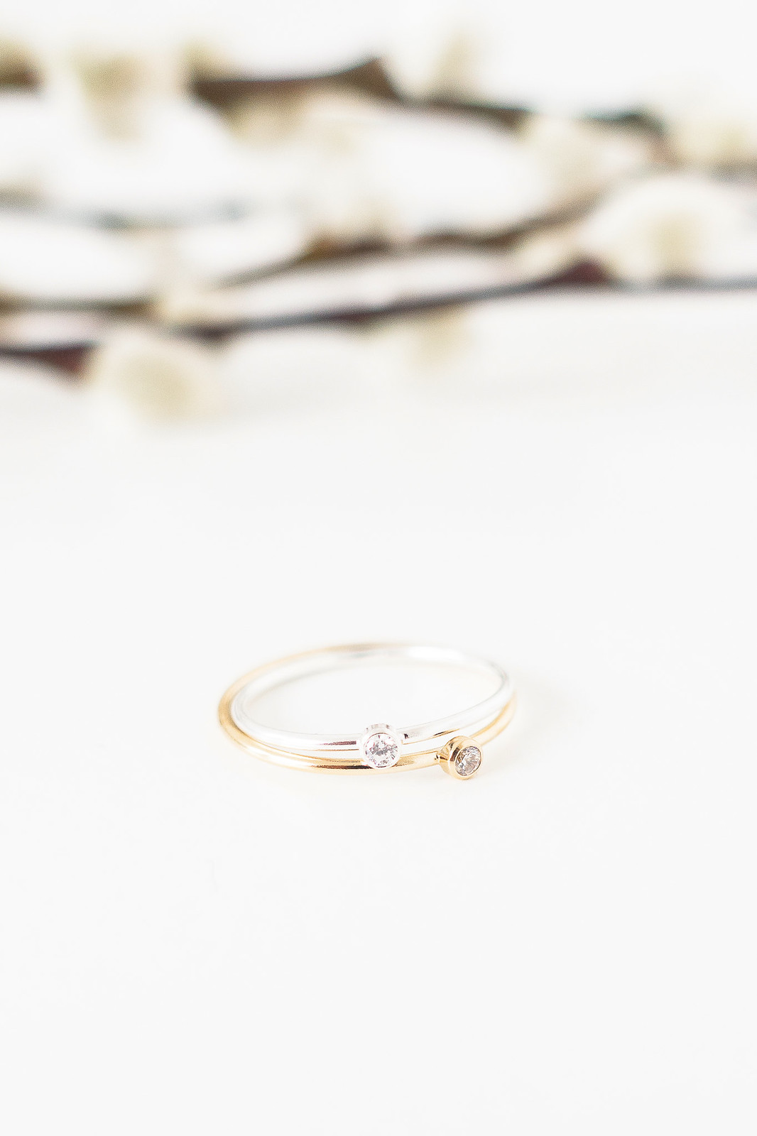 Introducing: The Diamond Ring