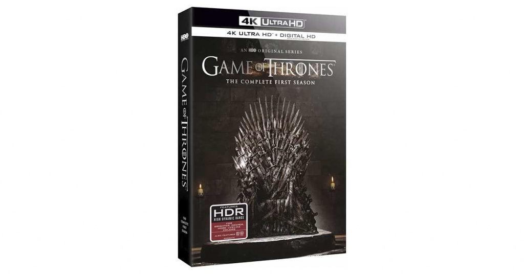 Juego-de-tronos-4K-HDR-primera-temporada