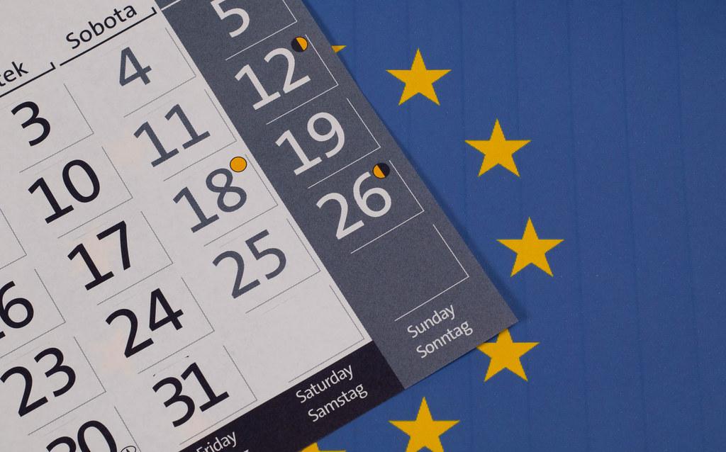 Dating gleich nach der Auflösung Beste europäische Dating-Seiten 2015