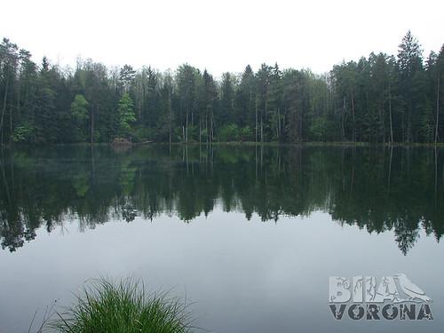 Озеро Світле