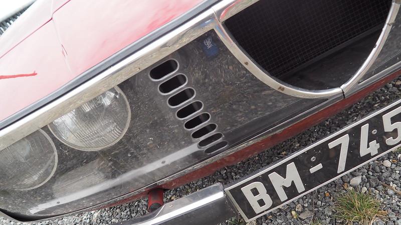 Alfa Romeo Giulia 1300 Junior Zagato 1970 40403744075_c8774ce579_c