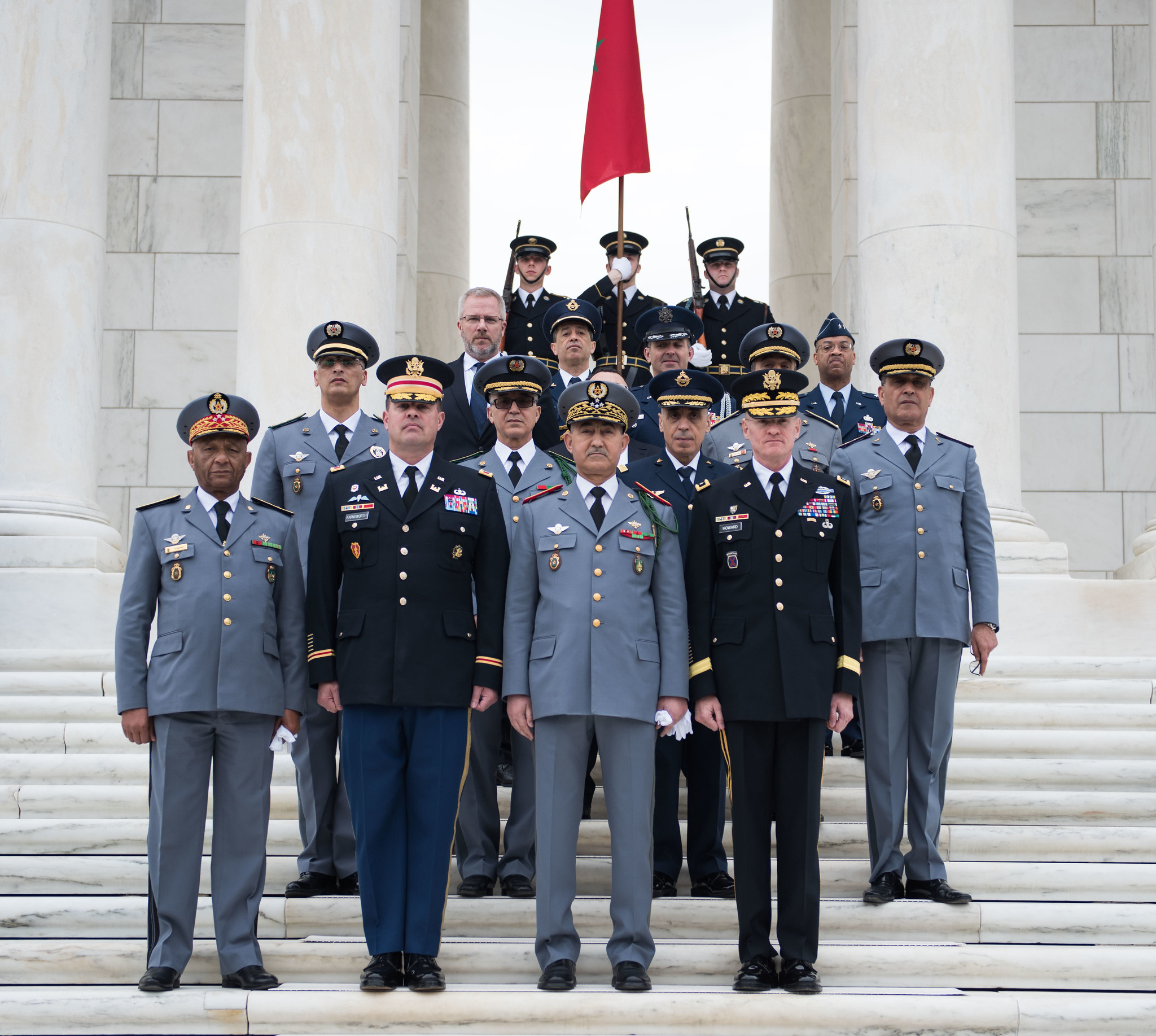Cooperation militaire avec les USA - Page 5 27545003958_8a2d295ee0_k