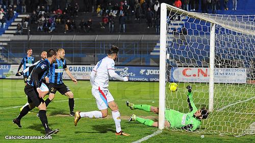 Bisceglie-Catania 1-1: le pagelle rossazzurre$