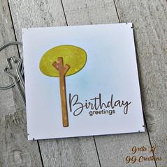 Masculine BD Card by gg nurse (Greta) ggnursecreations.blogspot.com