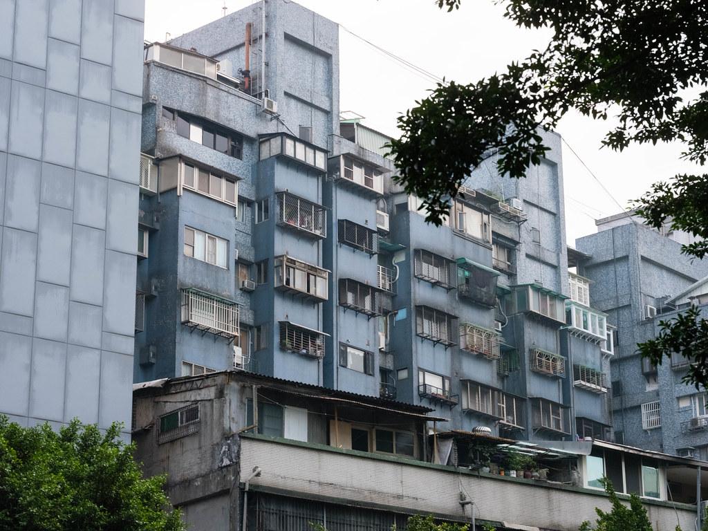 Postmodern Architecture III Postmodern architecture in Tai Flickr