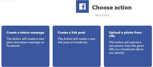 New WordPress Posts Facebook
