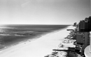 My first home developed images. Fomapan 100 Acufine Developer. Gulf Shores, AL img35mm.1045 | by danvil33