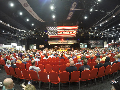 Barrett Jackson Palm Beach Cars For Sale