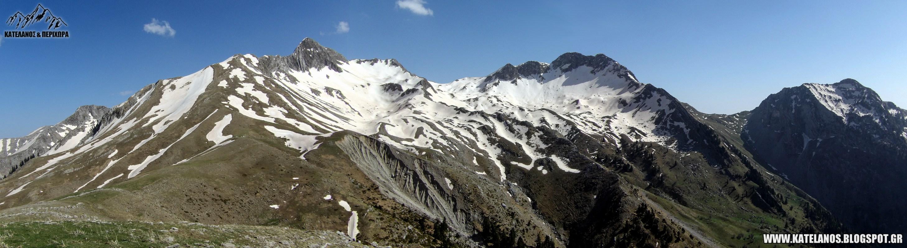 ορος χατζη φωτογραφιες βουνα τρικαλων
