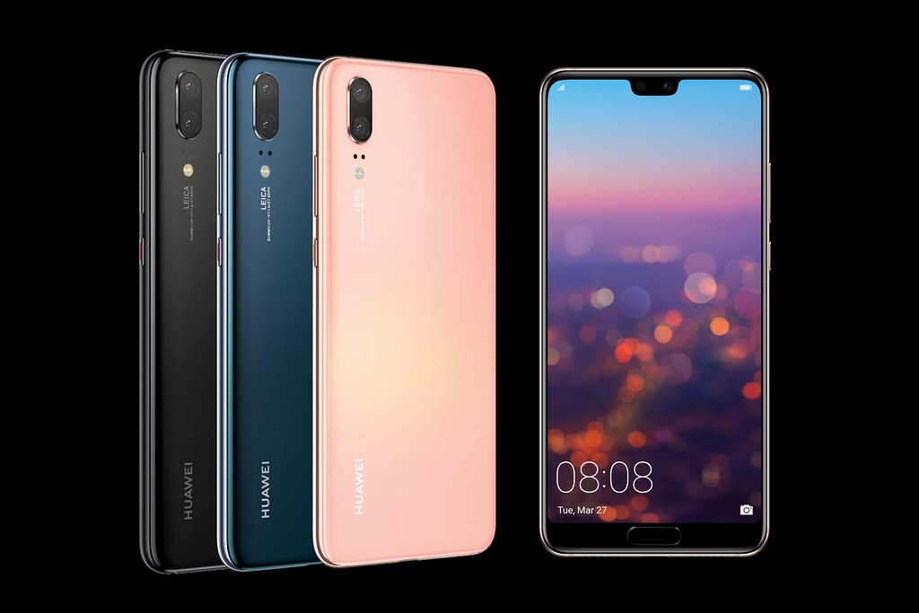 HUAWEI P20 Series now available for pre-order in Singapore and will be in stores from 7 April - Alvinology