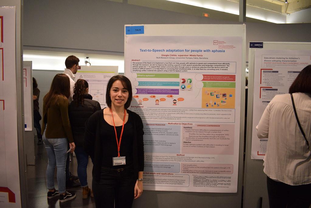 Dsc 0089 6th Etic Phd Doctoral Workshop Universitat Pompeu Fabra