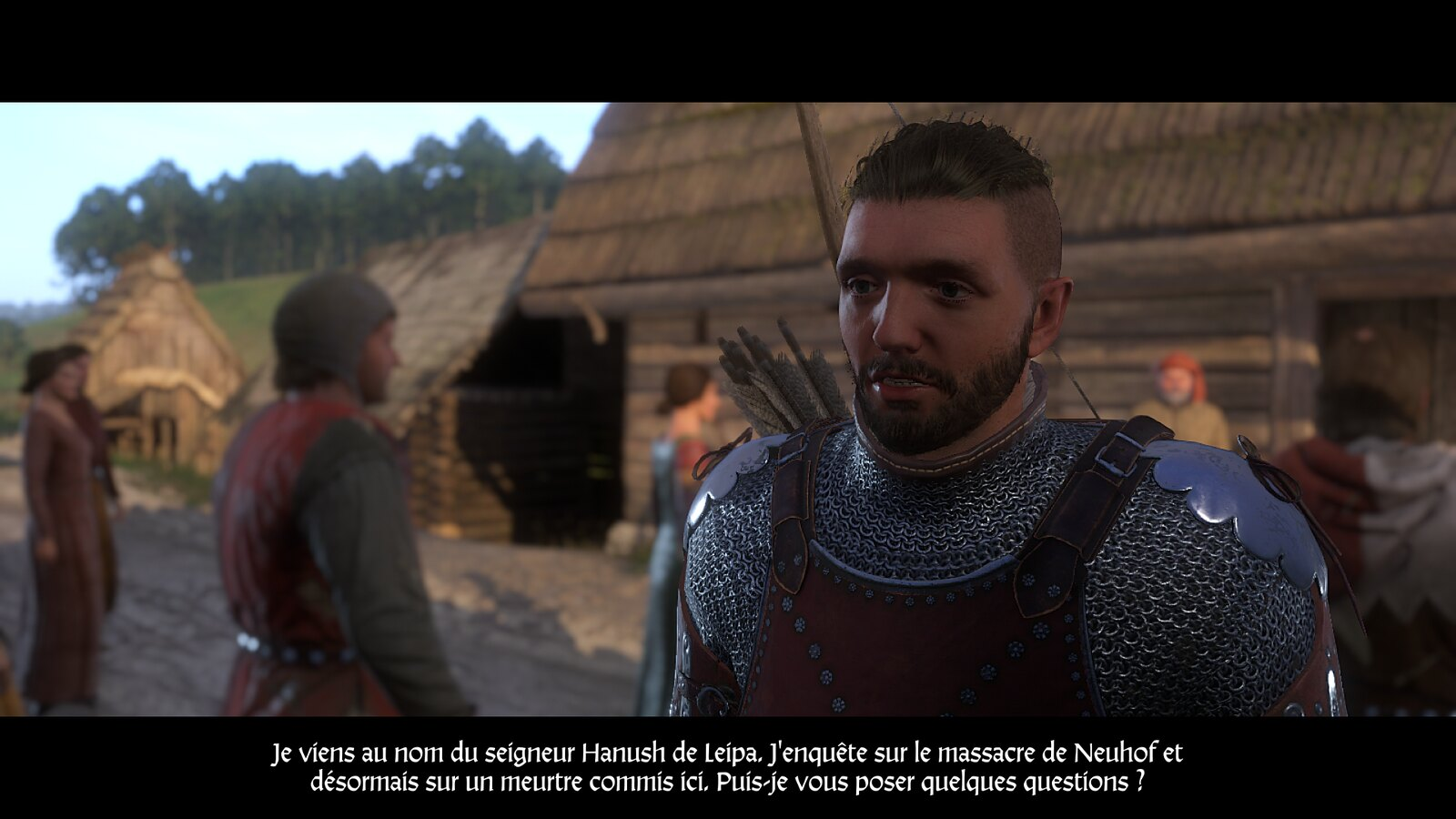 show us your henry - off-topic - kingdom come: deliverance forum