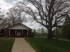 Narroway Church