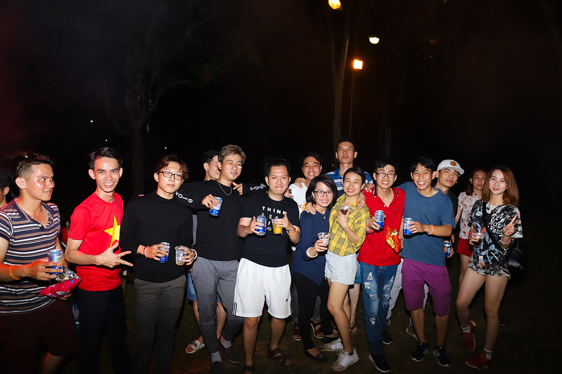 ERA Vietnam Team Building 03-2018