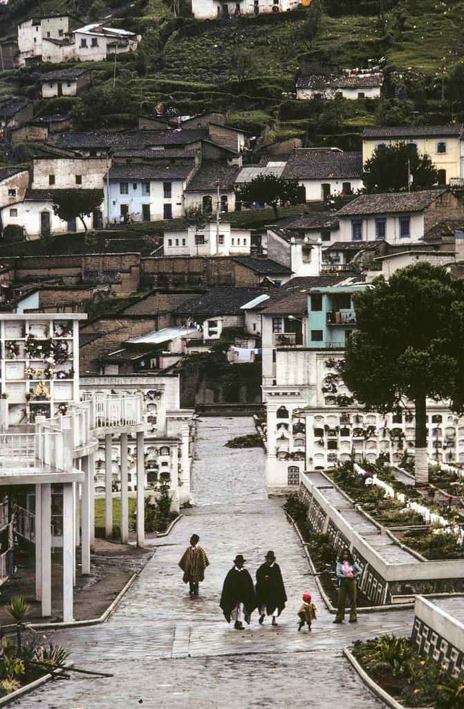 Paseo, Cemetery, Quito, Ecuador | by Marcelo  Montecino