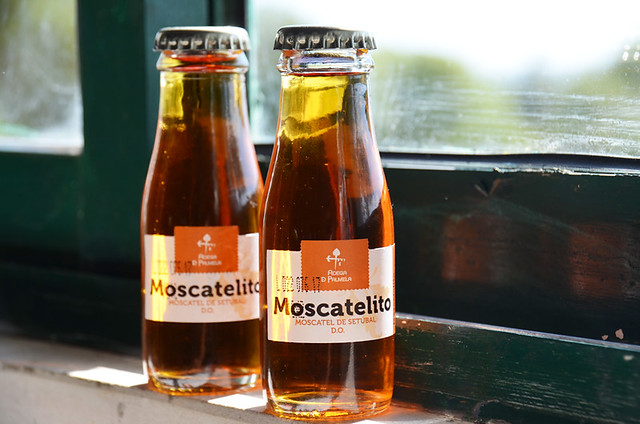 Moscatel, Setubal, Portugal